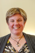 Image of Vice Principal, Diahne Graham